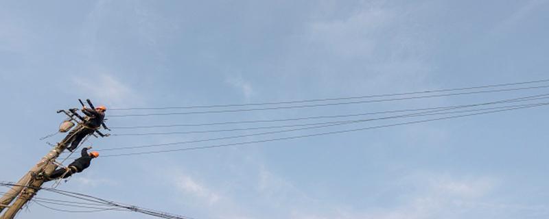 电工操作规程有哪些