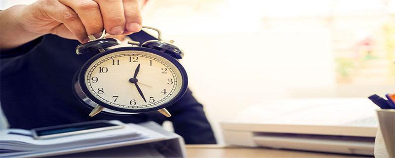 资料员证考试时间是什么时候?